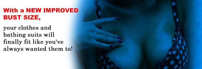 max bust36 breast enlargement pills