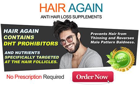 hair again anti hair loss