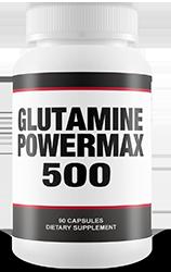 glutaminepowermax