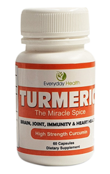 Turmeric Pills NZ with 95% Curcumin